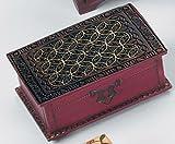 Celtic Chest - Secret Wooden Puzzle Box