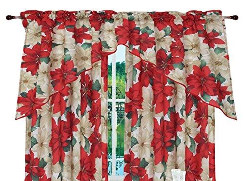 Christmas Kitchen Curtains: Amazon.com