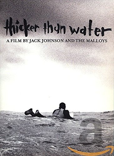 Thicker Than Water (Mens Journey Water)