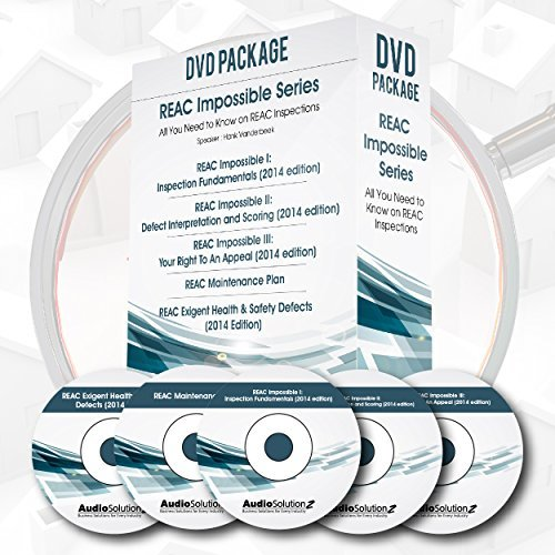REAC Impossible Series - All You Need to Know on REAC Inspections pdf