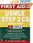 First Aid for the USMLE Step 2 CS, Fi...