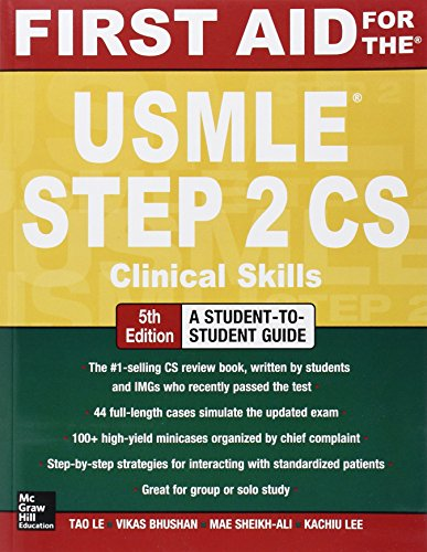First-Aid-for-the-USMLE-Step-2-CS