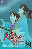 Kaze Hikaru, Vol. 23