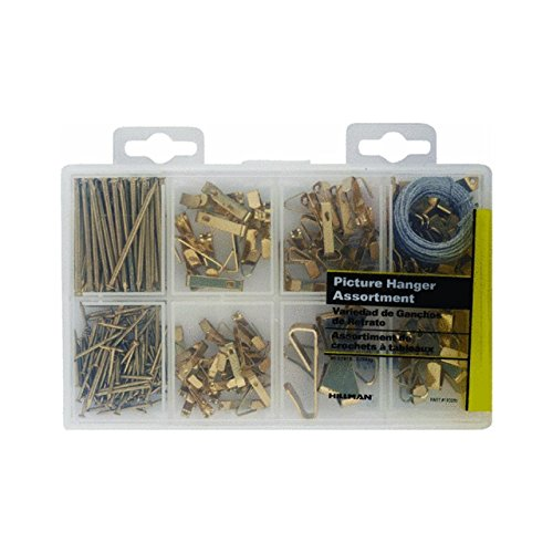 Hillman Fastener 130251 Picture Assortment product image