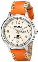 Sperry Top-Sider Men's 10018687 Largo Analog Display Japanese Quartz Brown Watch from Sperry Top-Sider Watches MFG Code