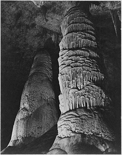The Museum Outlet - Adams - Carlsbad Caverns National Park New Mexico 3 - Canvas Print Online Buy (60 X 80 - Stores Carlsbad Outlet