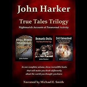 True Tales Trilogy Audiobook