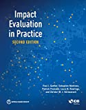 img - for Impact Evaluation in Practice, Second Edition book / textbook / text book