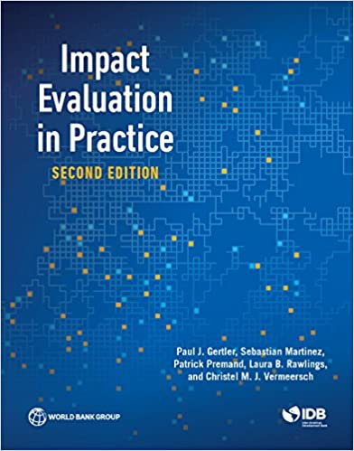 Impact evaluation in practice second edition 9781464807794 impact evaluation in practice second edition 2nd edition fandeluxe Gallery