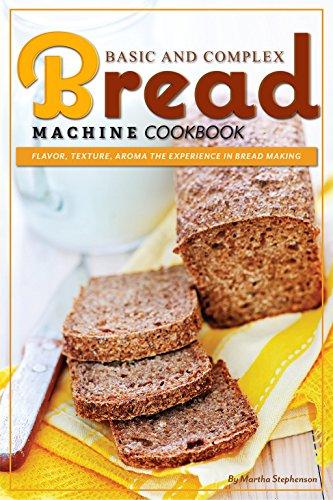 aroma cook book - 4