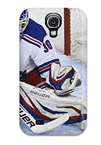 Evelyn Alas Elder's Shop Hot new york rangers hockey nhl (14) NHL Sports & Colleges fashionable Samsung Galaxy S4 cases