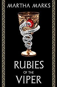 Rubies Of The Viper by Martha Marks ebook deal