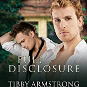 Full Disclosure: Hollywood, Book 3 | Tibby Armstrong