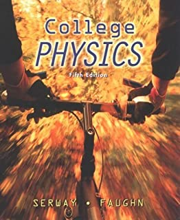 Amazon college physics with physicsnow 9780534492588 college physics 5th fifth edition fandeluxe Gallery
