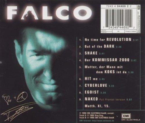 Bildergebnis für falco out of the dark