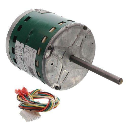 Evergreen EM ECM Replacement Blower Motor, 1/3 HP (230V