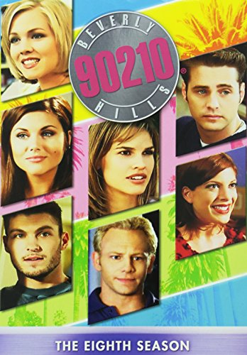 Beverly Hills, 90210: Season 8 by Par