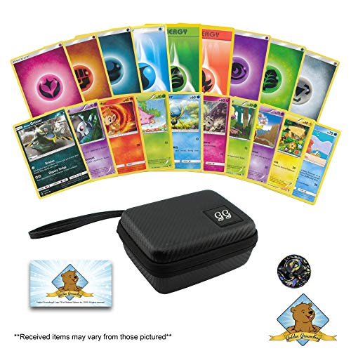 pokemon and energy cards - 4