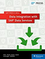 Data Integration with SAP Data Services (SAP PRESS E-Bites Book 6) Front Cover