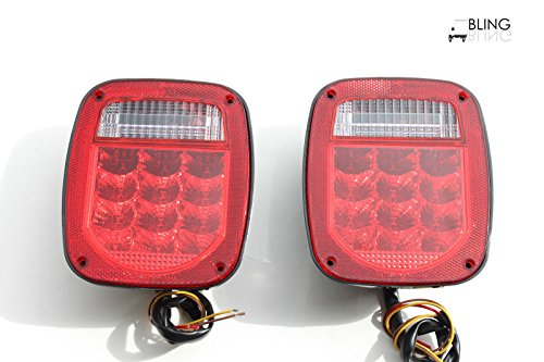Truck Trailer replacements Lights Mount product image