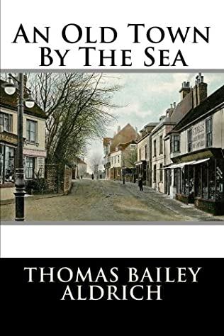book cover of An Old Town by the Sea
