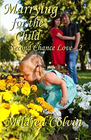 book cover of Marrying for the Child