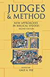 img - for Judges and Method: New Approaches in Biblical Studies book / textbook / text book