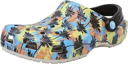 Crocs Unisex Classic Tropics Clog