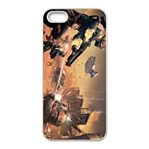 Destiny Iphone 4 4S Cell Phone Case White 218y-062157