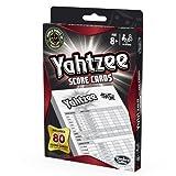 Yahtzee Score Pad