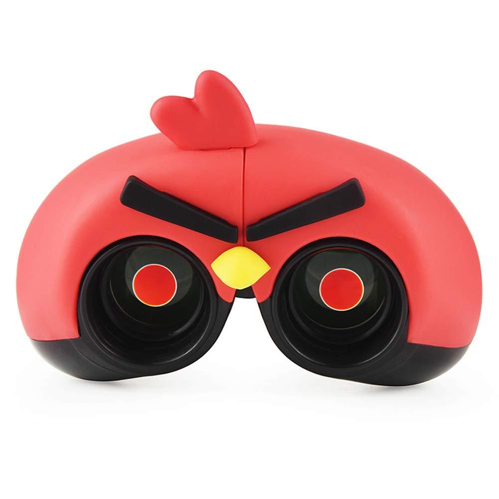 Compact Binoculars for Children 8x22 Mini Binocular - Bak4 Roof Prism |HD iris - Best Gifts for Bird Watching Sightseeing by G.TZ-Binoculars