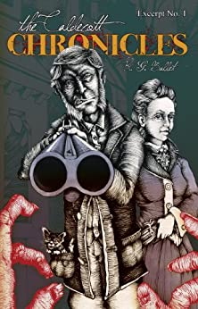 The Caldecott Chronicles No.1 by [Bullet, R.G.]