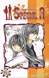 Special A, tome 6  par Maki Minami