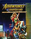 Adventures In Babysitting: 25th Anniversary Edition - Blu-ray