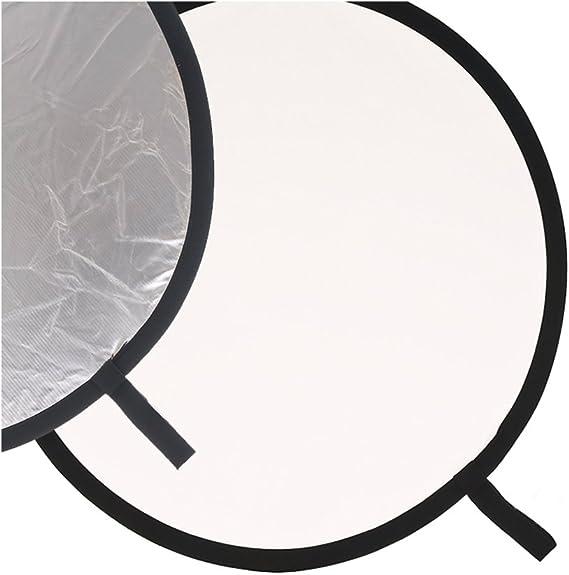 Lastolite Reflektor 96 5 Cm Silber Weiß Kamera