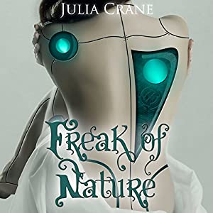 Freak of Nature Audiobook