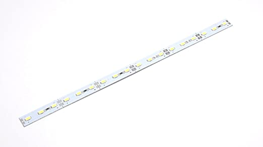 Light Weight And Compact Dc 12 Volt Lighting Led 10 5 Light Bar
