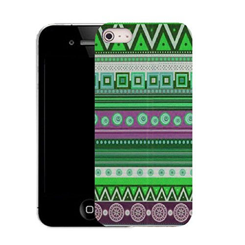 Mobile Case Mate iPhone 5c clip on Silicone Coque couverture case cover Pare-chocs + STYLET - enlighten pattern (SILICON)