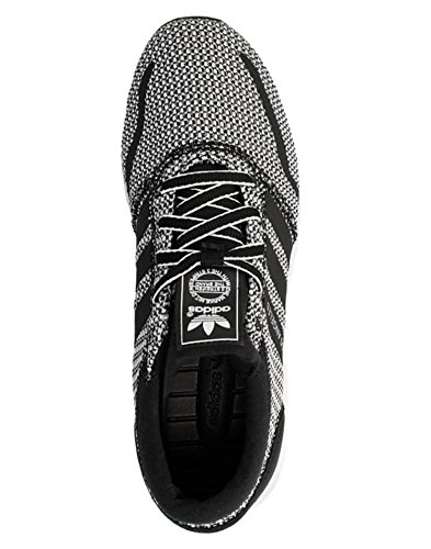 Angeles Sneakers Schwarz Low Women's Top Los adidas qn5c4wavc