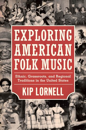 Music American Dance (Exploring American Folk Music: Ethnic, Grassroots, and Regional Traditions in the United States (American Made Music Series))