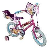 Disney Princess Girl Bike, Pink, 14-Inch