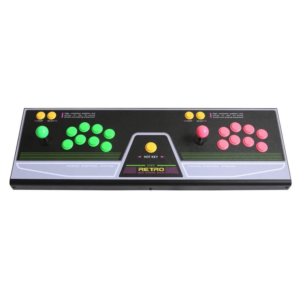 Neo geo arcade stick - rajouter des systèmes et des jeux 51xG2C7azQL._SL1000_