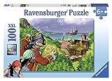 Ravensburger Pirates' Treasure - 100 Piece Puzzle