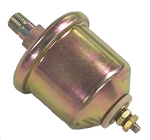 80 Psi Sender - Sierra International OP24891 Marine Oil Pressure Sender