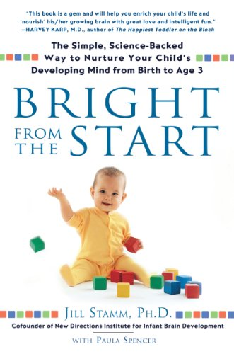 from start book the bright