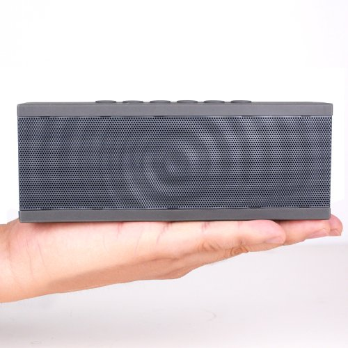 Portable Wireless Bluetooth Speaker Technology