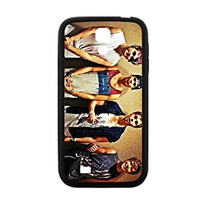 Happy 5 Seconds Of Summer Hot Seller Stylish Hard Case For Samsung Galaxy S4