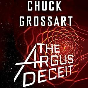 The Argus Deceit Hörbuch