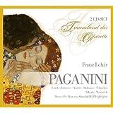 Franz Lehar: Paganini (Operette) (Gesamtaufnahme) (2 CD)