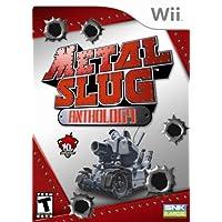 Metal Slug Anthology - Wii
